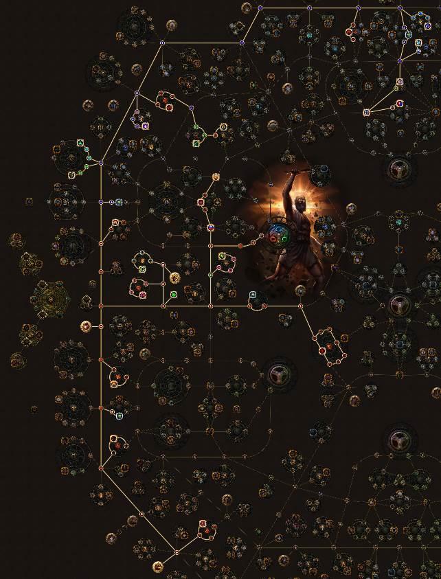 DOMBLOW End Game (no cluster)