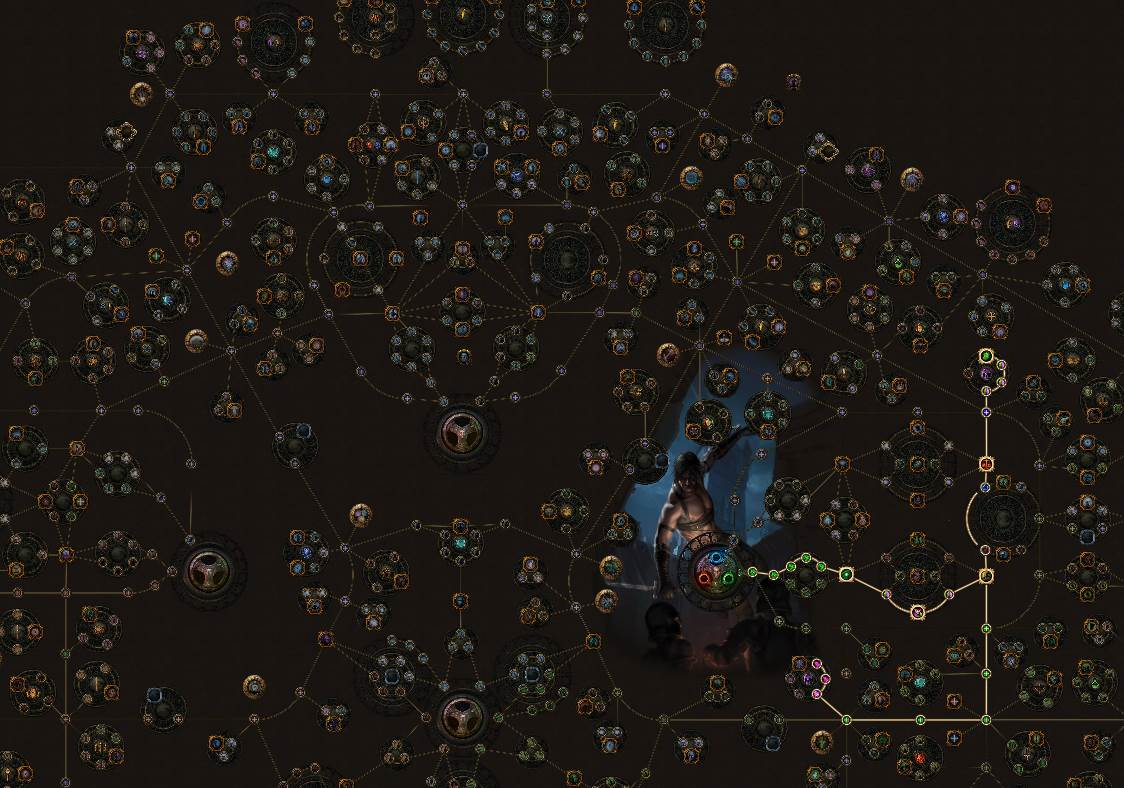 Ed Contagion Trickster Balormage